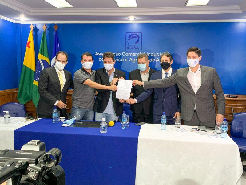 Acre – Sefaz lança Refis 2021 e possibilita pagamento de dívidas com desconto