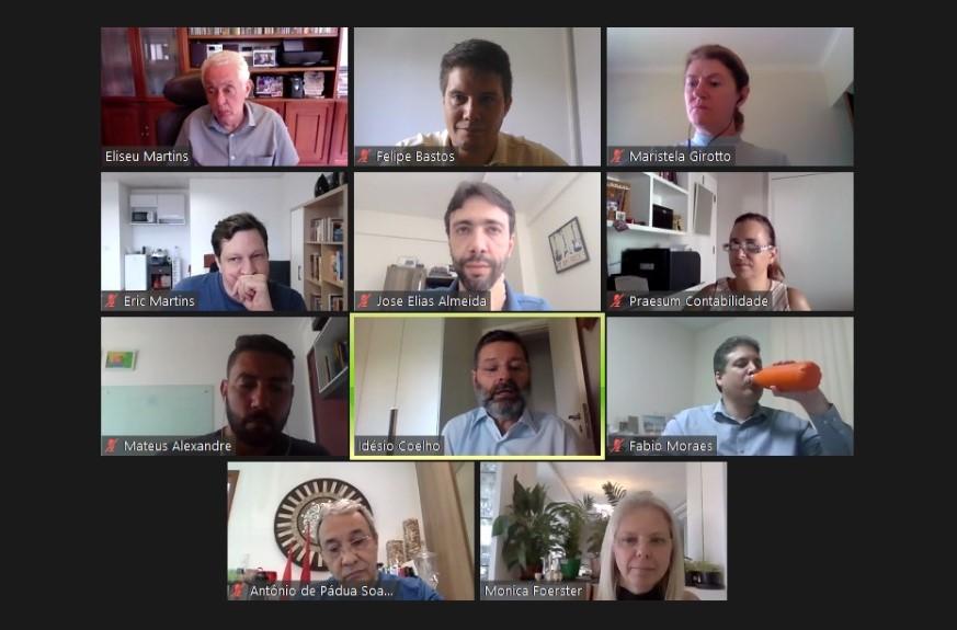 Grupo de Estudo para Pequenas e Médias Empresas inicia trabalho de revisão normativa