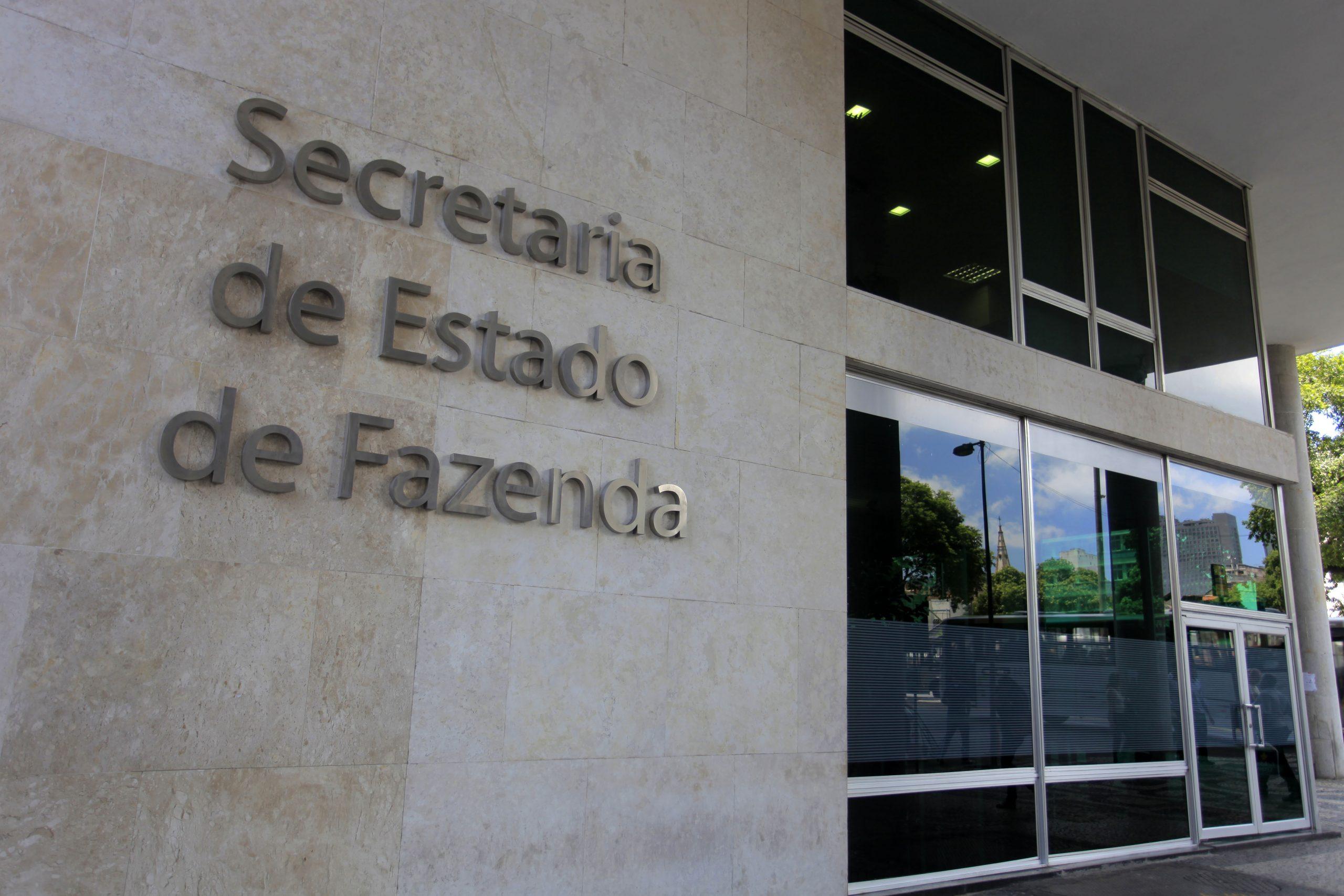 RJ – Receita Estadual participa de mega operação de combate a crimes fiscais