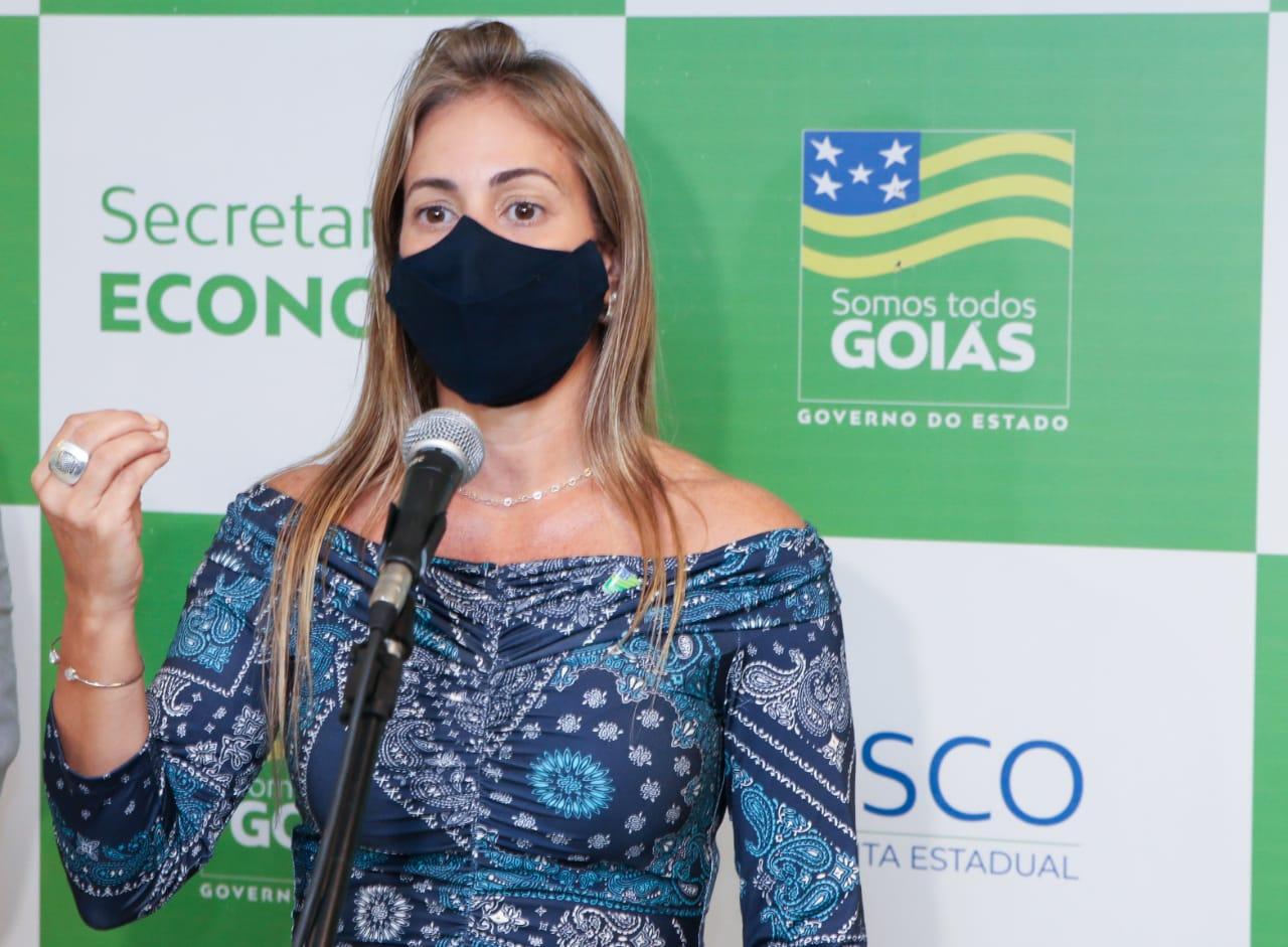 Programa Facilita do Governo de Goiás garante descontos de quase 100% aos contribuintes