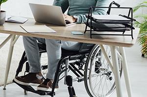 TRT-2 multa empresa de tecnologia em R$ 300 mil por descumprir lei de cotas para pessoas com deficiência