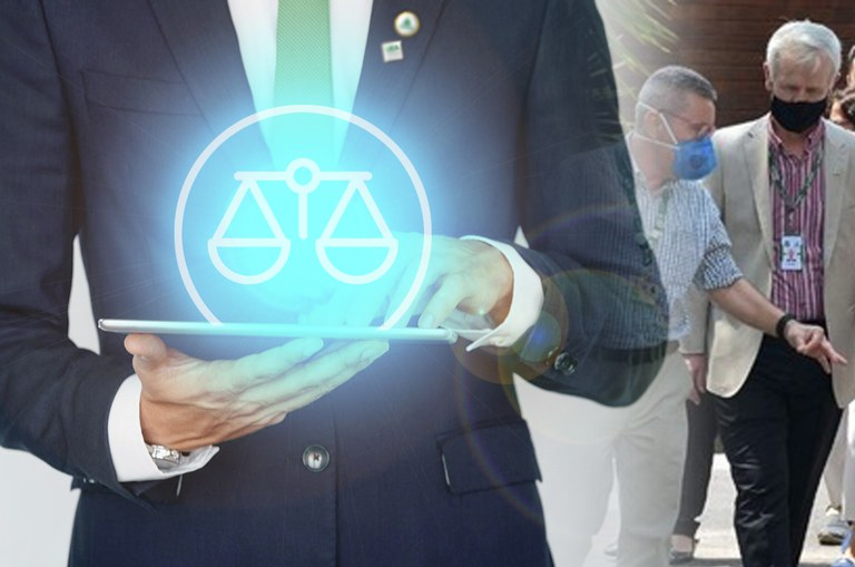 Núcleo de Direito e Inovação da UEA especializará profissionais da área jurídica em PDI&E
