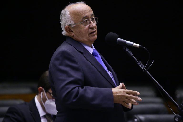 Comissão de Finanças e Tributação elege Júlio Cesar presidente