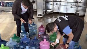 Ceará – Aprovado projeto que adequa selo fiscal de controle da água ao padrão nacional