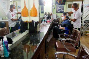 GDF prorroga pagamento de IPTU para salões de beleza