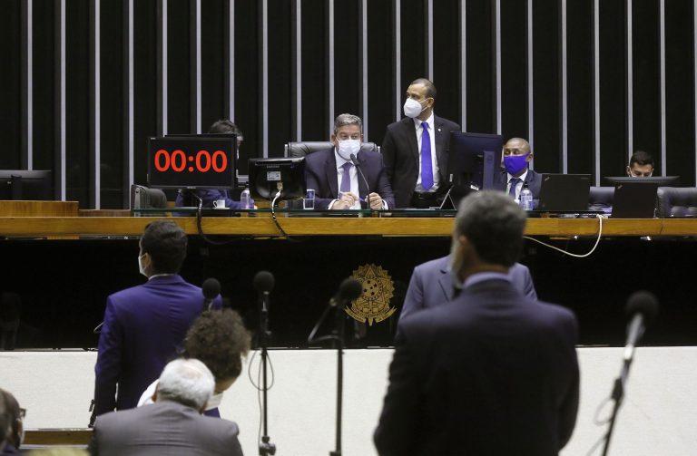 Câmara aprova MP sobre renegociação de dívidas de empresas do Nordeste e da Amazônia
