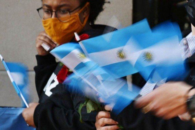 Argentina arrecada mais de US$ 2 bilhões em impostos sobre a riqueza