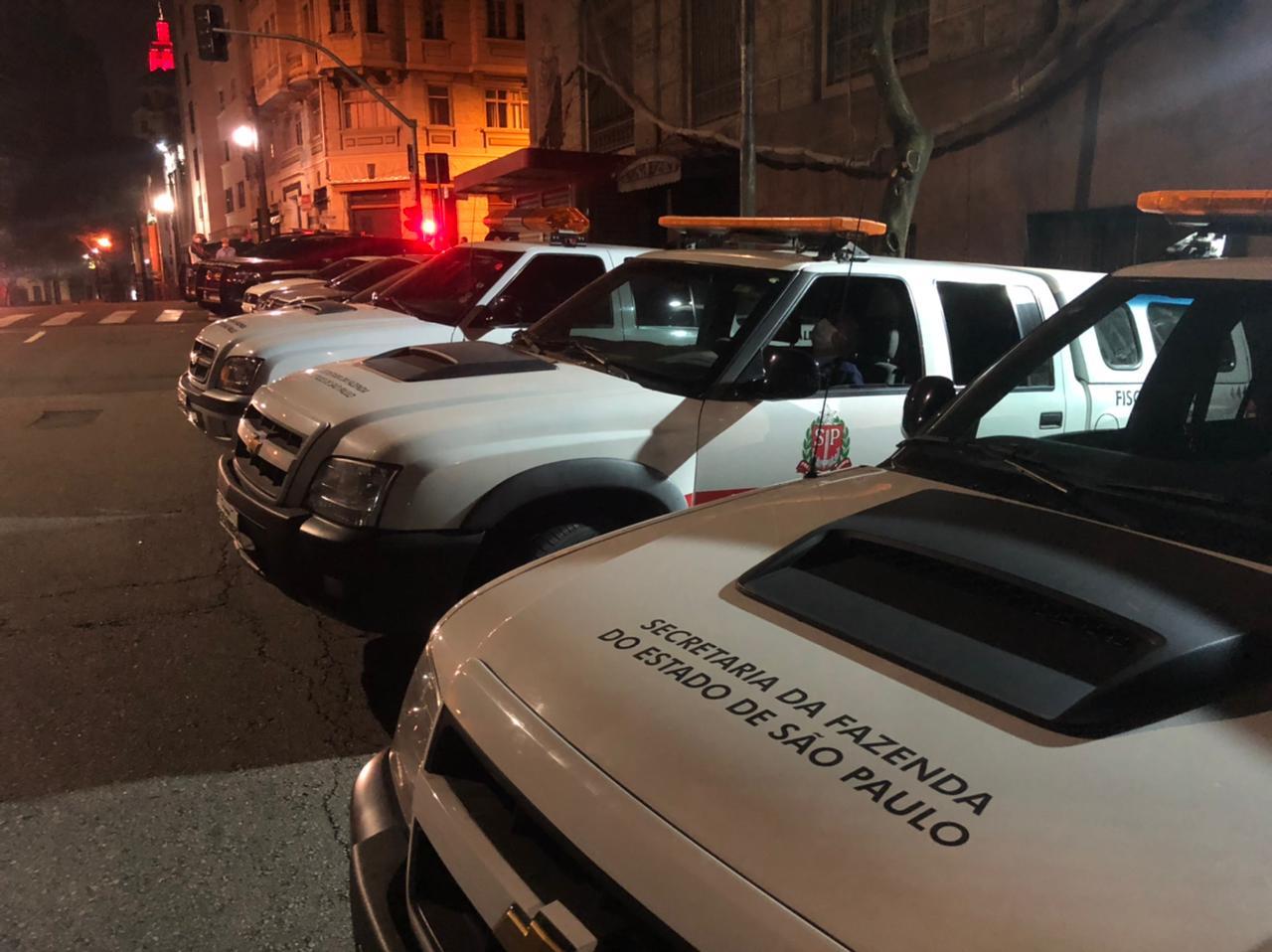 Fazenda participa de força-tarefa para desarticular fraude de R$ 200 milhões aos cofres paulistas pelo setor de plásticos