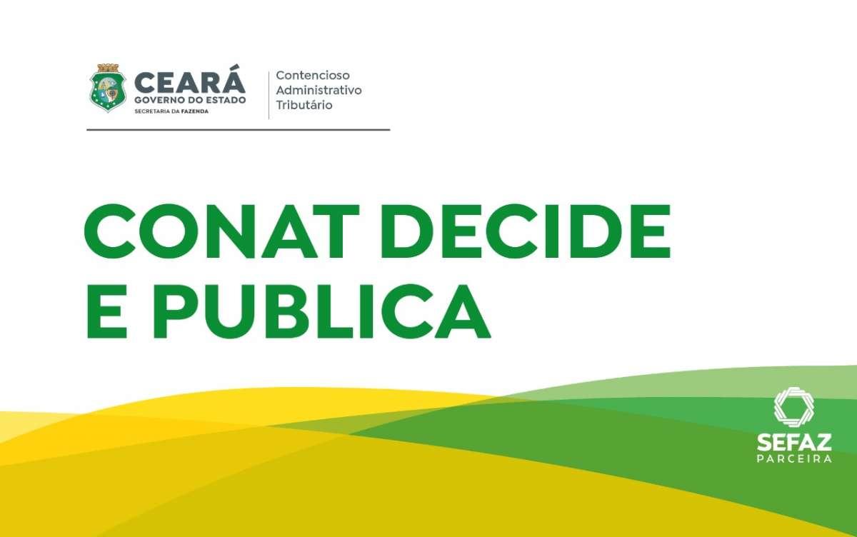 Contencioso Tributário do Ceará lança informativo de jurisprudência