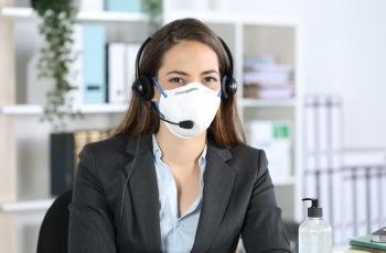 Operadora de telemarketing do grupo de risco obtém direito a rescisão indireta do contrato de trabalho