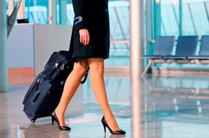 Período de aeronauta em solo previsto em contrato não configura hora extra
