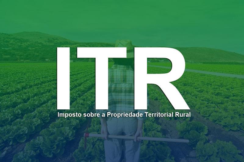 Prazo para recorrer contra indeferimento de inscrições do curso do ITR termina nesta sexta-feira (25)