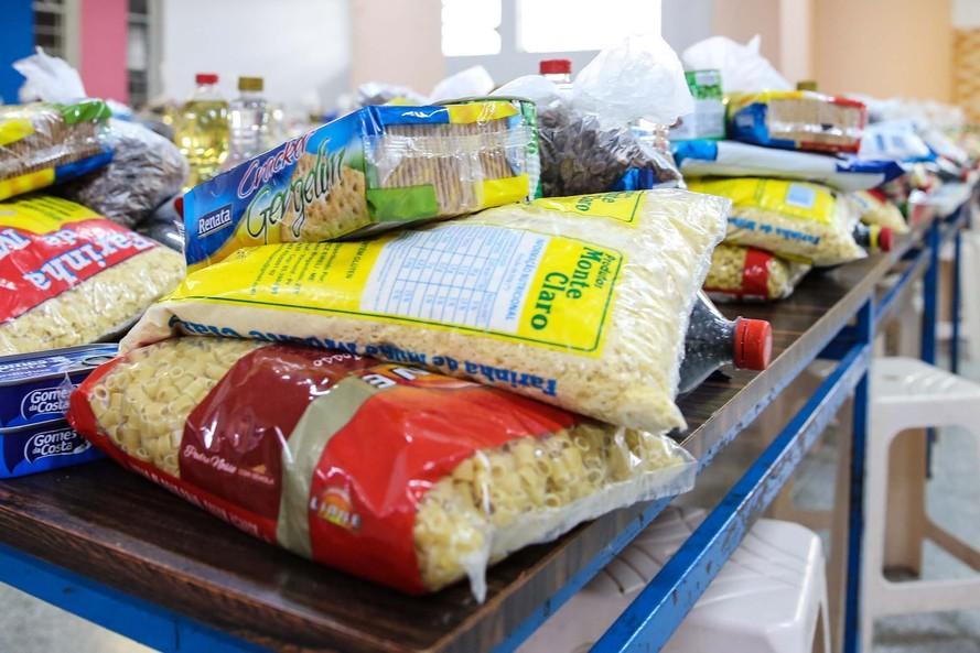 Governo do Paraná isentou o ICMS de cerca de 500 mil itens da cesta básica desde 2019