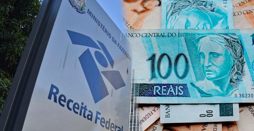 ECF: Receita notifica contribuintes por divergências nas movimentações bancárias
