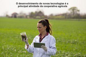 PIS e Cofins incidem sobre royalties de tecnologia desenvolvida por cooperativa agrícola de pesquisa