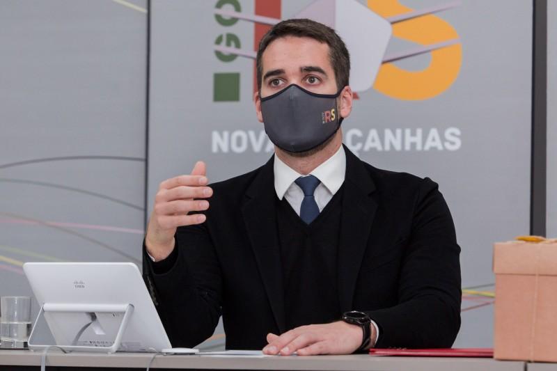 RS – Governador assina decreto que regulamenta transferência de saldo credor de ICMS de fabricantes de silos metálicos