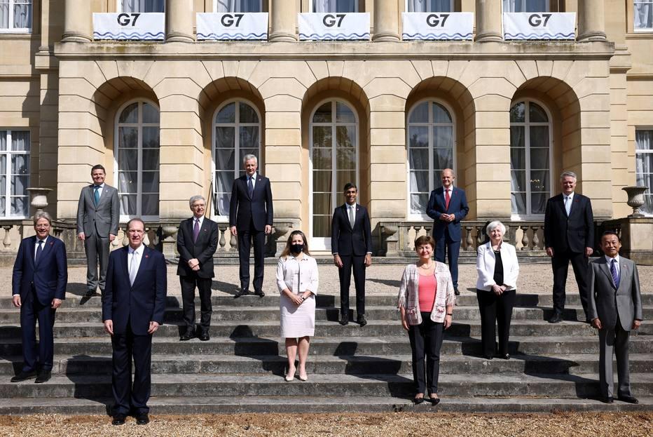 Tributação em debate pela OCDE vai impactar países que praticam a guerra fiscal