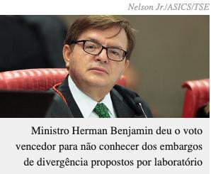 ISS sobre exame de laboratório pode incidir no município da coleta