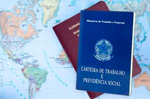 Justiça do Trabalho não é competente para julgar relação contratual celebrada e mantida fora do Brasil