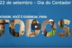 CFC celebra Dia do Contador ressaltando a essencialidade desses profissionais para o país