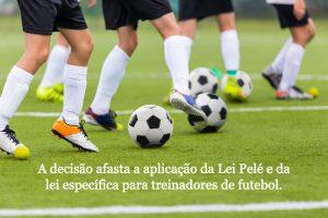 Botafogo deverá pagar aviso prévio, FGTS e prêmios a supervisor técnico