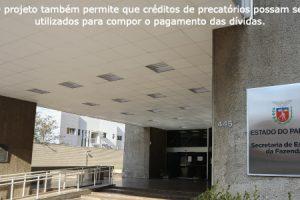 Paraná regulamenta programa que parcela dívidas de empresas em recuperação judicial