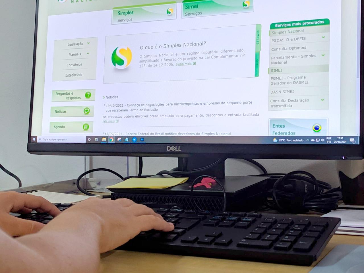 RN notifica 1,2 mil empresas do Simples Nacional por inadimplência